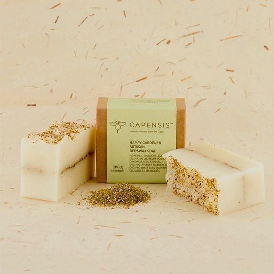 Happy Gardener Natural Soap Bar