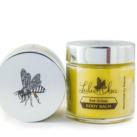 Bee-licious Body Balm 100ml