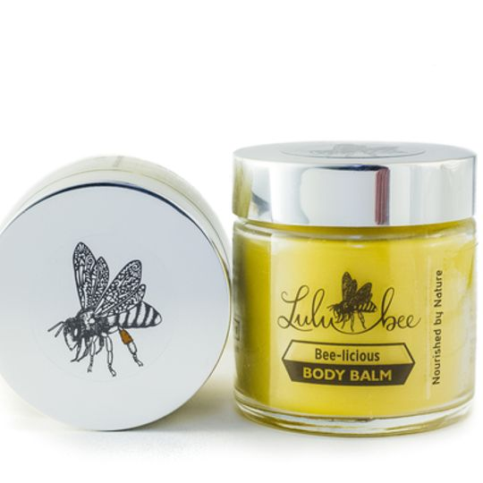 Bee-licious Body Balm 100ml