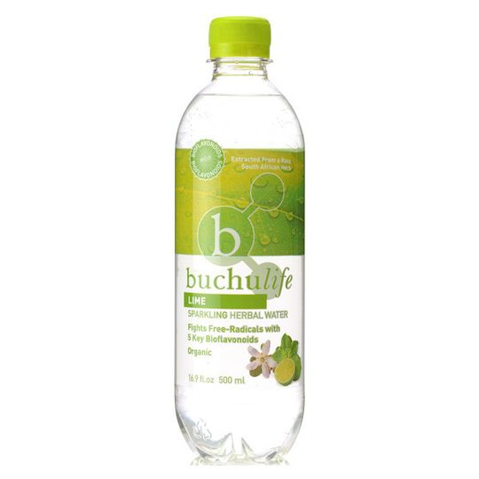 Buchulife Herbal Water Lime