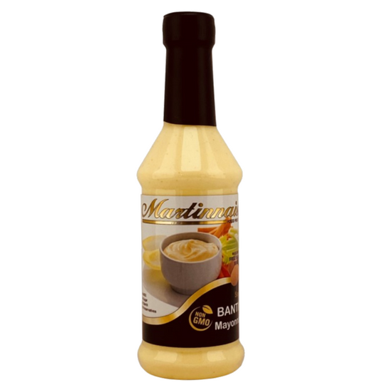 Savoury Banting Mayonnaise 250ml