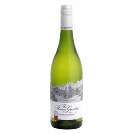 Lourensford River Garden Classique Sauvignon Blanc 2020 Case 6