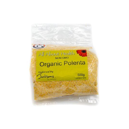 Polenta (500g)