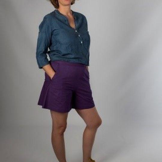 Shorts Gloria