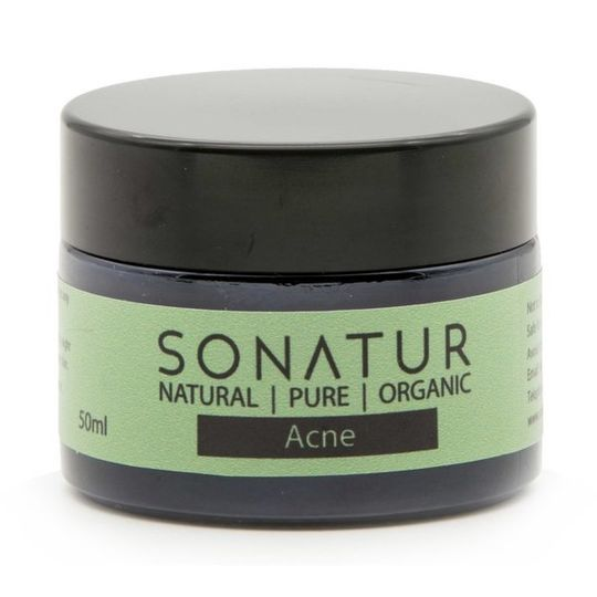 Acne Moisturizing Cream 50ml