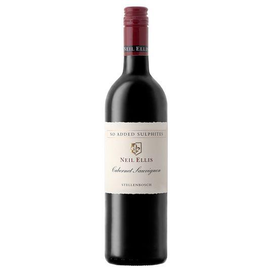 Neil Ellis No Added Sulphites Sauvignon Blanc (750ml)
