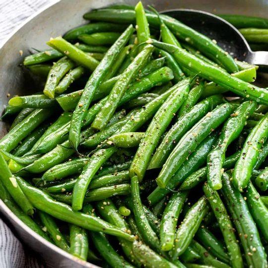 Ag Green Beans
