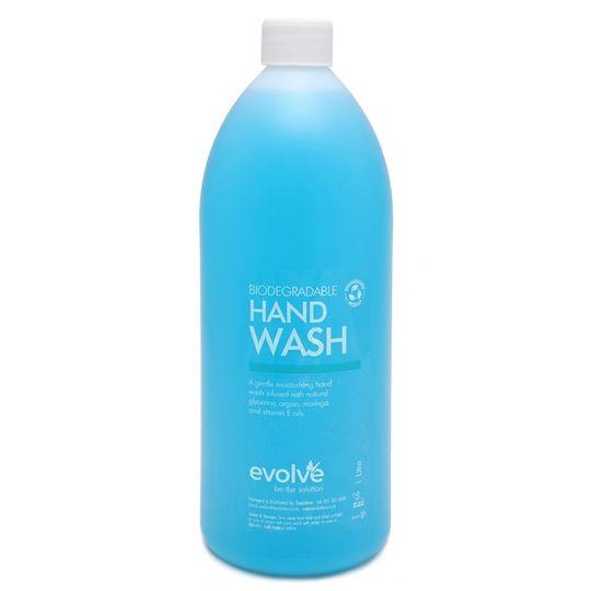 Evolve Hand Wash 1L Refill