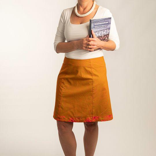 Skirt Sunrise