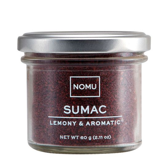 NOMU Cooks Collection Sumac Powder