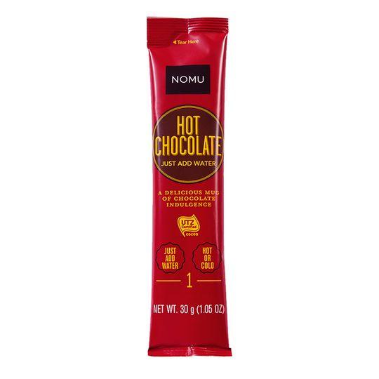 NOMU Just Add Water Hot Chocolate Sachet
