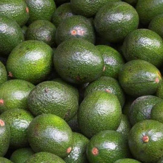 Avocados/Butternut