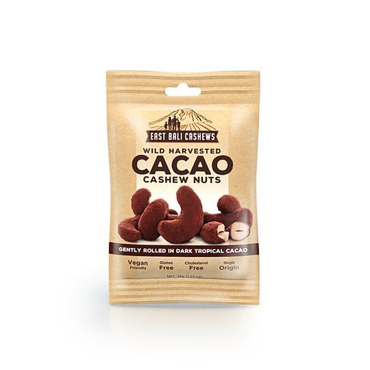 East Bali Cashews Cacao
