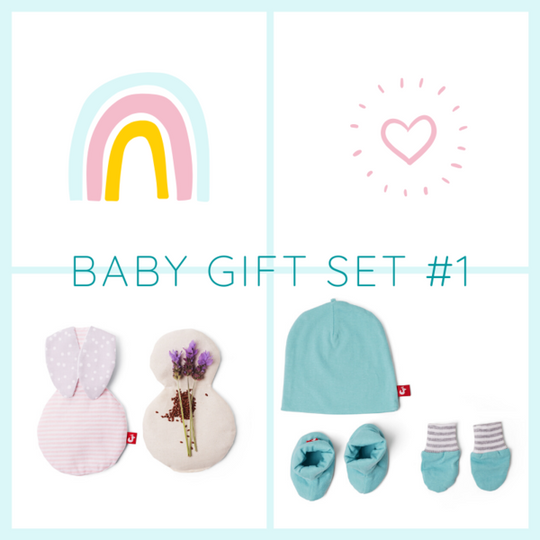 Baby Gift Set #1