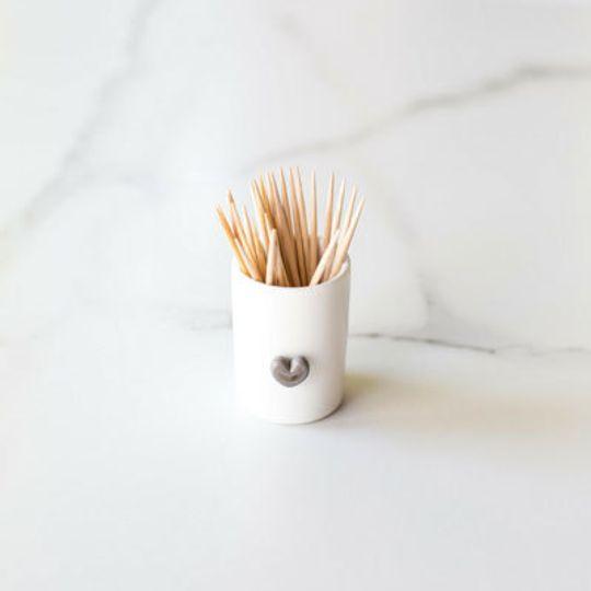 Toothpick Holder