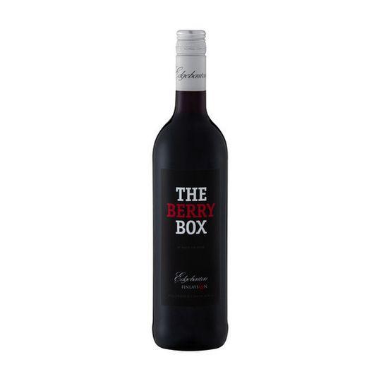 Edgebaston Berry Box Merlot (750ml)