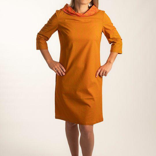 Dress Audrey Sunrise