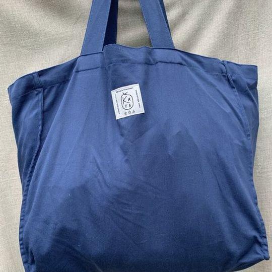 The Mishka Bag