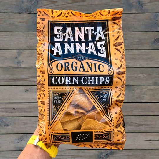 Box of 20 x 250g Corn Chips