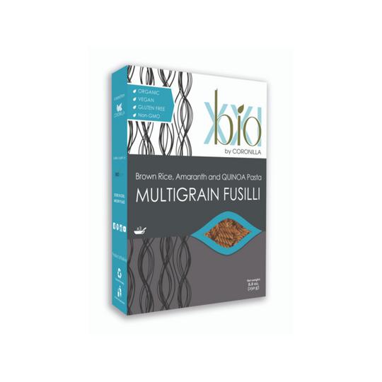 Bio XXI Multigrain Pasta - Fusilli (250g)