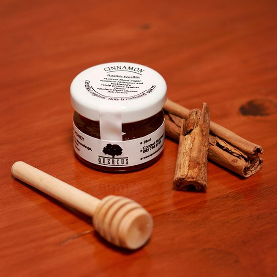 28ml Raw Honey