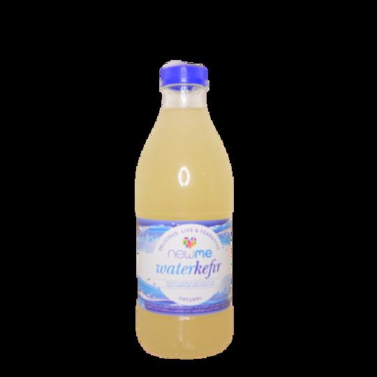 NuMeSA Natural Water Kefir (1L)