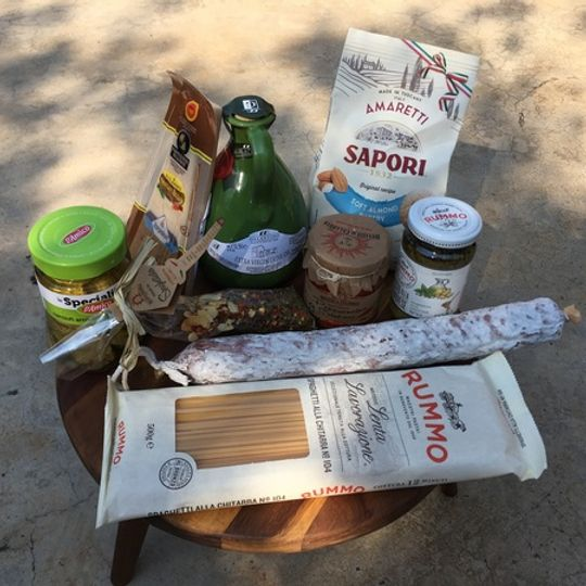 Gift Hamper - Grande Box