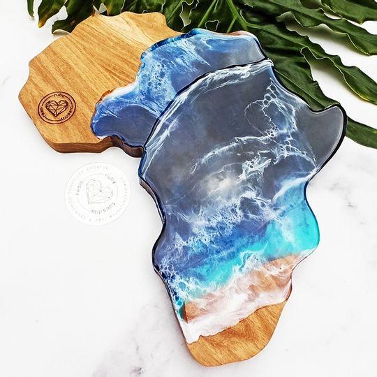 CUSTOM Africa