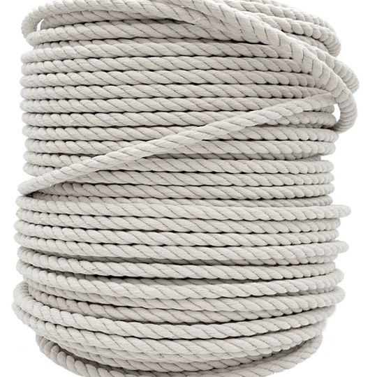 Cotton Rope 10mm
