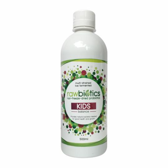 Rawbiotics Kids 500ml