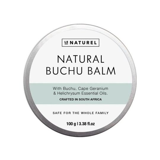 Buchu Healing Balm (100g)