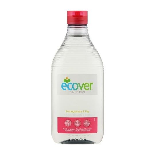 Ecover - Washing Up Liquid Pomegranate & Fig (450ml)