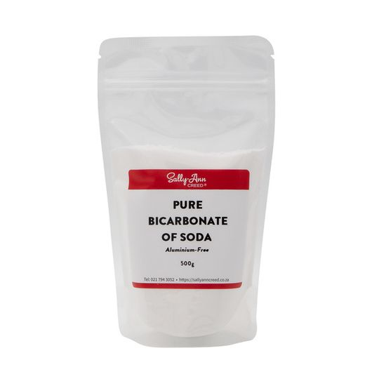 Sally-Ann Creed® Bicarbonate of Soda 500g