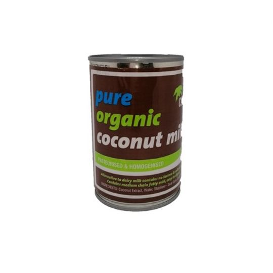 Cocopure Can Milk (400ml)