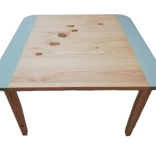 Square Table (Large)