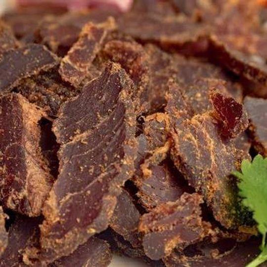 1kg Beef Biltong