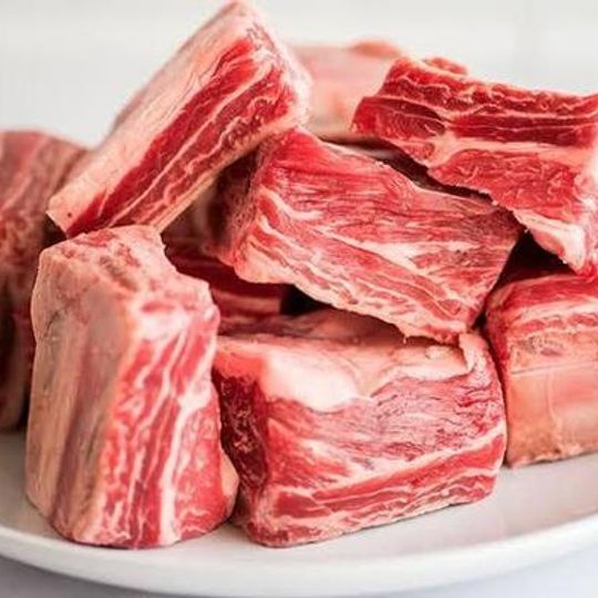 1kg Short Rib/Shin (Beef).