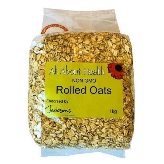 Rolled Oats (1kg)