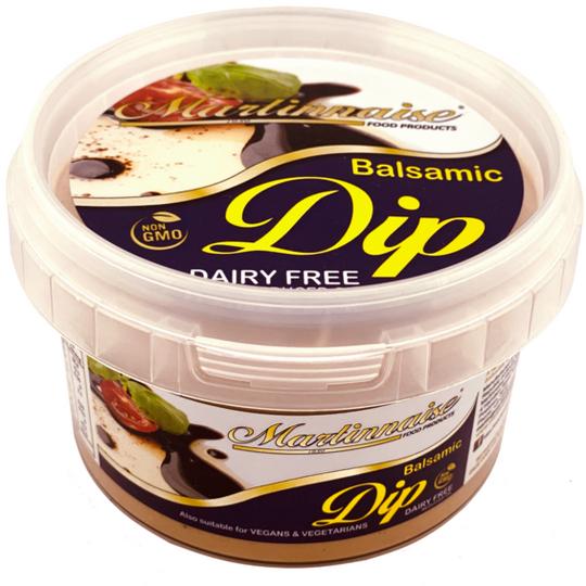 Balsamic Vegan Dip 250g