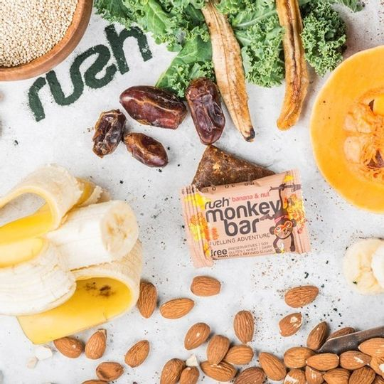 Rush Monkey Bar