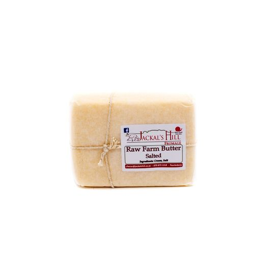 Salted Farm Butter (500g)