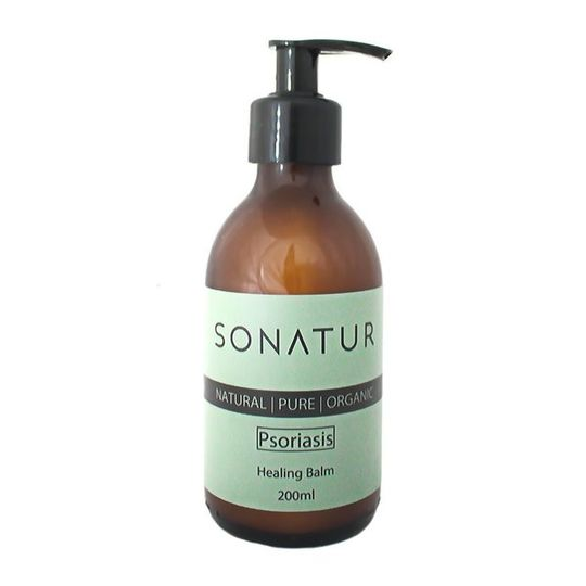 Psoriasis Moisturizing Cream 200ml