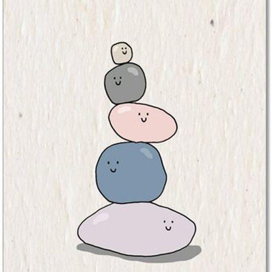 Greeting Card | You Rock