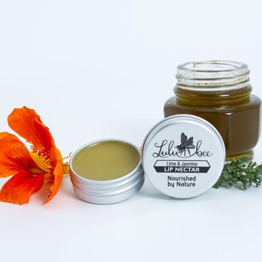 Lip Nectar Lime & Jasmine 15ml
