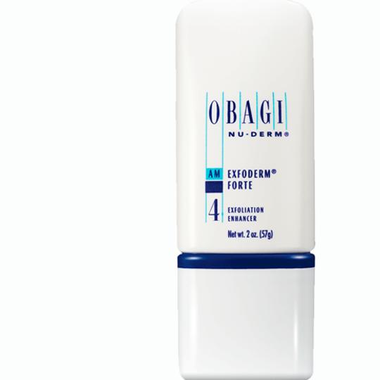 Obagi Nu-Derm Exfoderm Forte 2.0 oz (57 g)