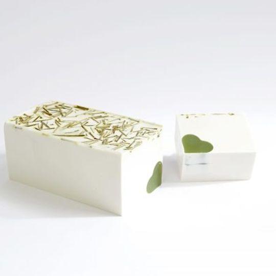 Green Fingers Loaf - 500g
