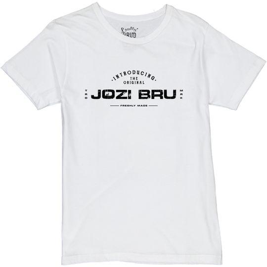 'Jozi Bru' Mens Tee