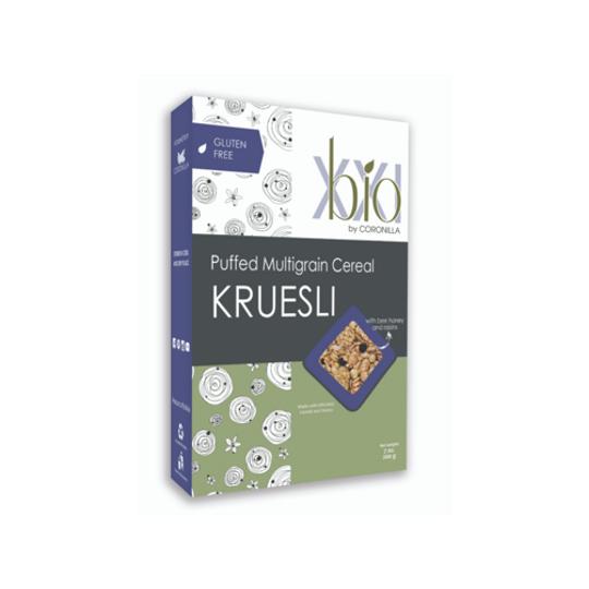 Bio XXI Kruesli Cereal (200g)