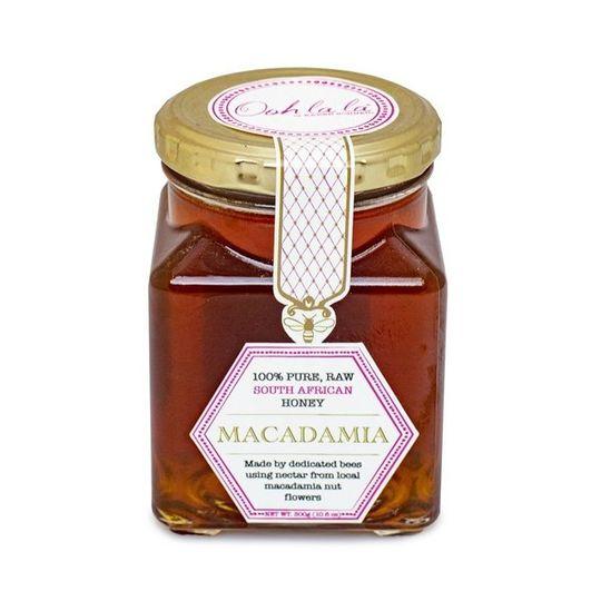 Honey Jar 300g