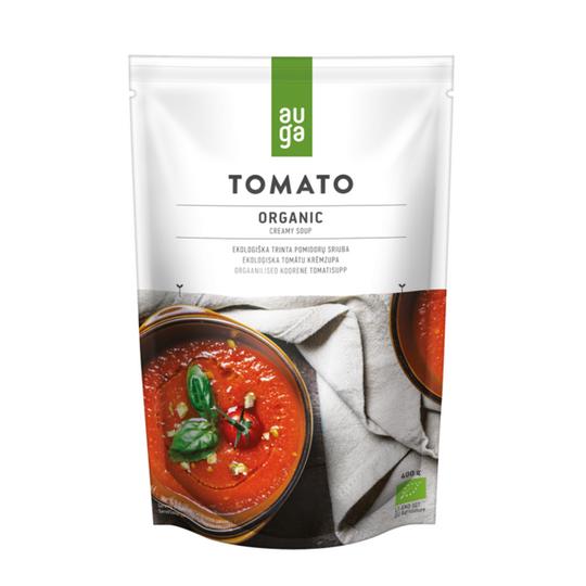 Auga organic tomato soup 400g